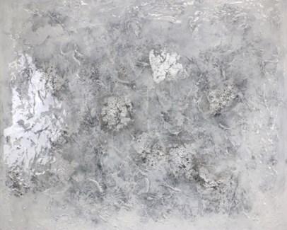 Mercury Malt GALLERY WRAP