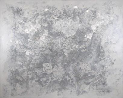 Nube Blanc GALLERY WRAP
