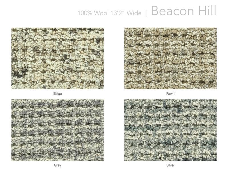 "Beacon Hill 13.5"" x 18"" Set"