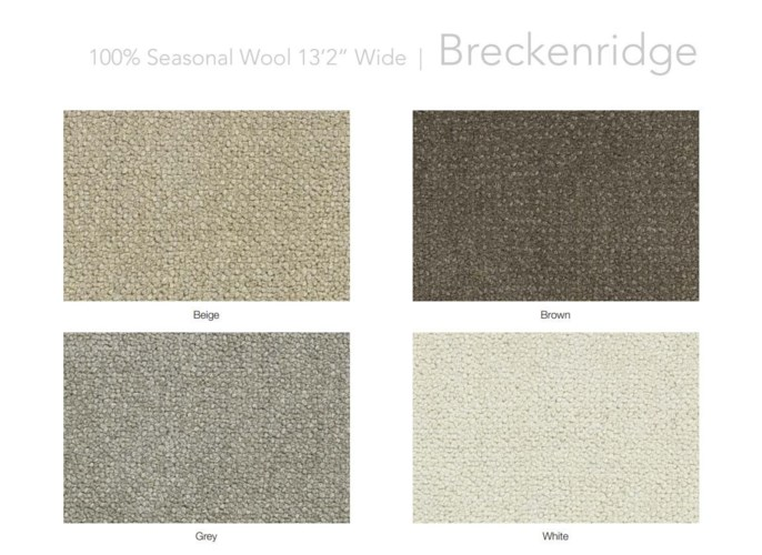 "Breckenridge 13.5"" x 18"" Set"