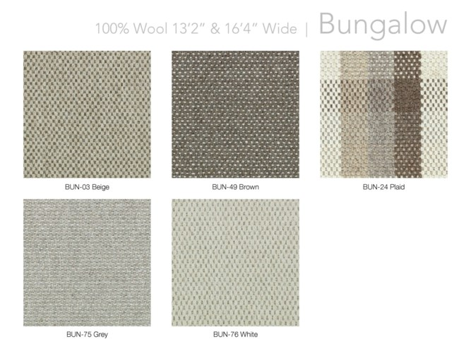 "Bungalow 13.5"" x 18"" Set"