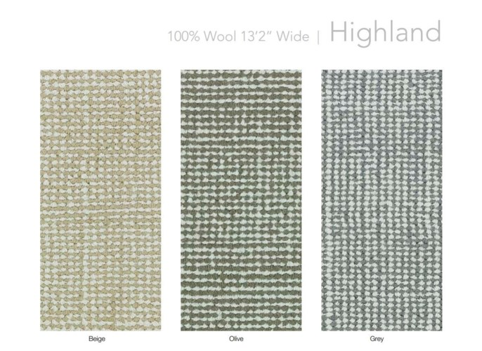 "Highland 13.5"" x 18"" Set"