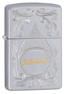 Trading Cards Zippo