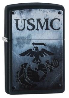 USMC Zippo