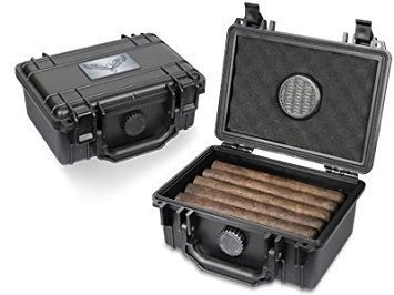 Ultimate Travel Humidor