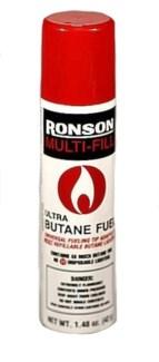 Ronson Butane