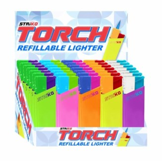 Striko Torcher Lighter