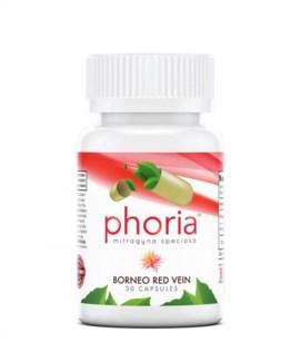 Phoria Red