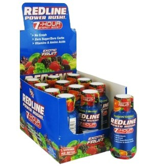 Redline 7 Hour - Fruit