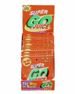 Super Go Juice (24 ct.)