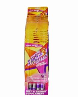 Stacker 3 EF Packet