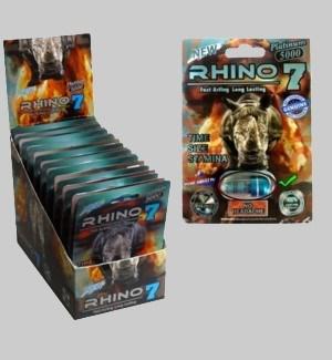 Rhino 7 5K