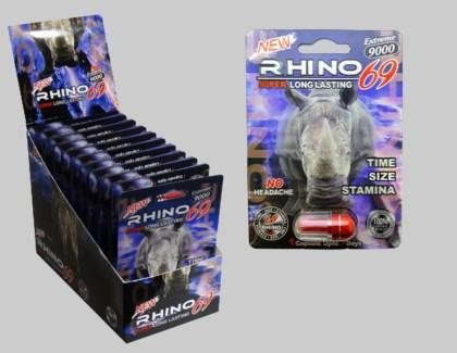 Rhino 69 Extreme 9000