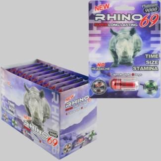 Rhino 69 II