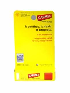 Carmex - Click Stick (12 per box)