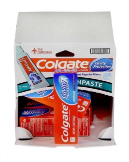 Colgate Cavity Protection (12 per box)