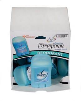 Women's Degree Deodorant (12 per box)