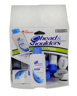 Head & Shoulders (18 per box)