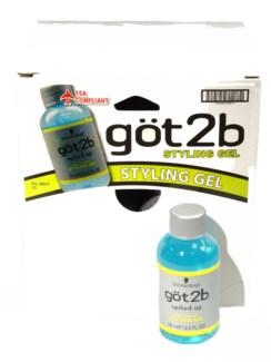 got2b Styling Gel