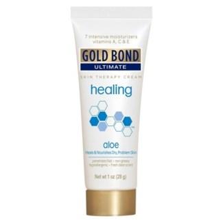 Gold Bond Healing Lotion