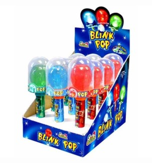 Blink Pop Candy (12 Pc. Display)