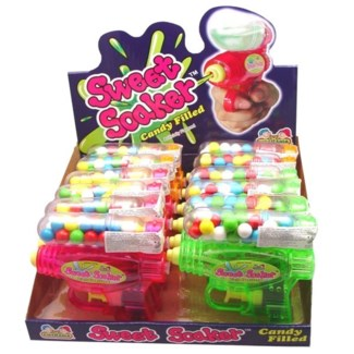Sweet Soaker Candy (12 Pc. Display)