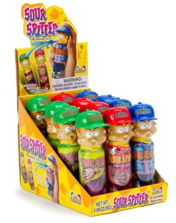 Sour Spitter (12 Pc. Display)