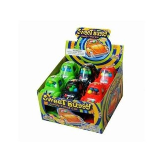 Sweet Buggy Candy Filled Candy (12 Pc. Display)