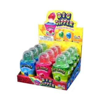 Big Dipper Candy 12 Pc. Display)