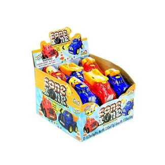 Cone Zone Candy Filled Dump Truck (12 Pc. Display)