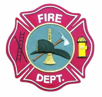 Fire Dept. Stepping Stone
