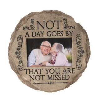 Not A Day Goes Stepping Stone