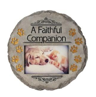 Faithful Companion Stepping Stone