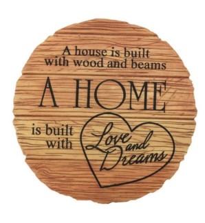 Love & Dreams Stepping Stone