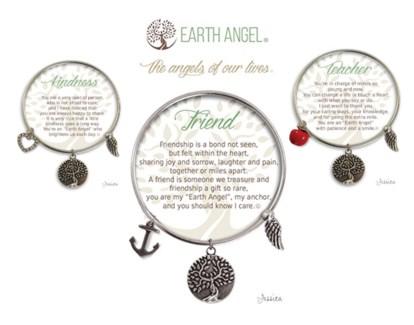 Earth Angel Bracelets