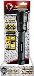 500 Lumen Flashlight