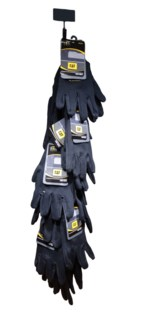 CAT Jersey Gloves (12 Pc. Display)