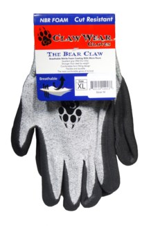 Bear Claw Glove - XL