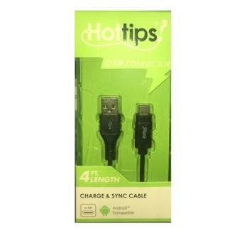 HT Elite Type C USB