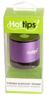 Bluetooth Speaker (Purple)