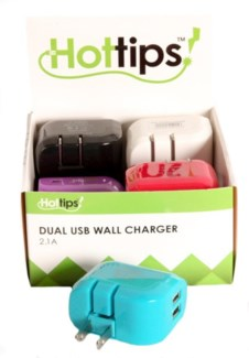 HT Wall Charger