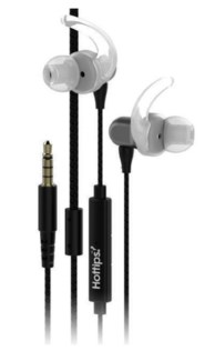 Dual Chamber Earbuds