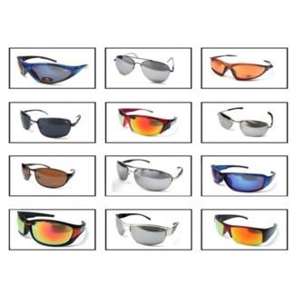 X-Flame Sunglasses