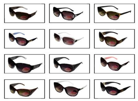 iFlirt Sunglasses