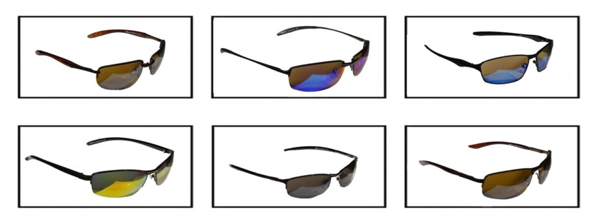 iWired Sunglasses