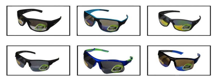 iSport Sunglasses