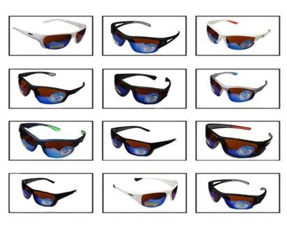 Arctic Blue Sunglasses