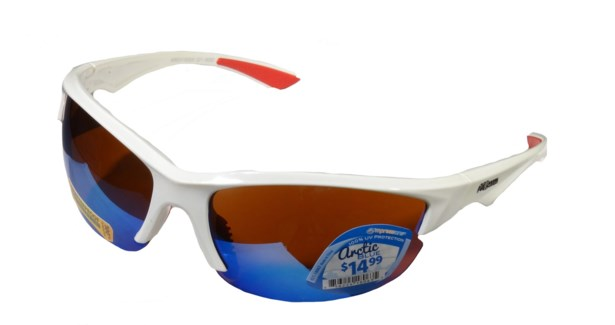 Arctic Blue Sunglasses
