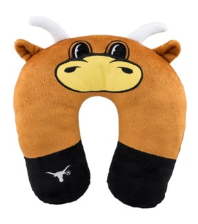 TX Longhorn Neck Pillow