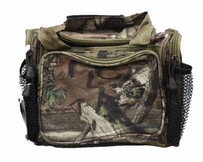 Mossy Oak Duffel Bag